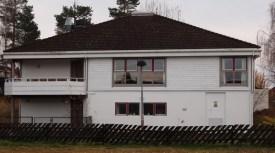 Bjørndal grendehus (foto: Sven Brun)