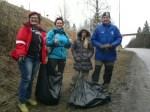 SøppelplukkingMars14