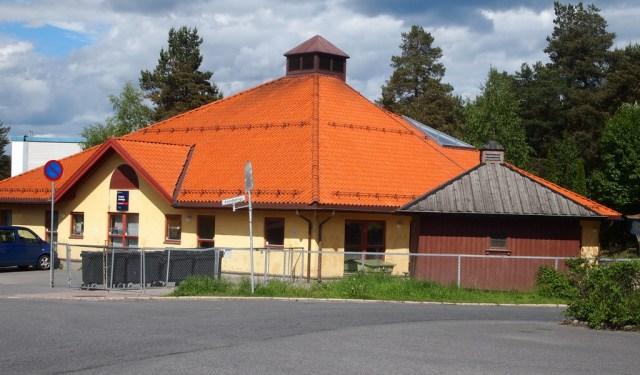 Taranrød barnehage (foto: Sven Brun)
