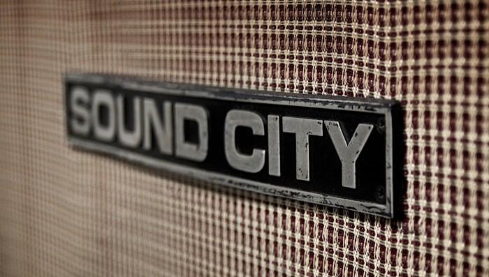 Bjørn Riis Sound City