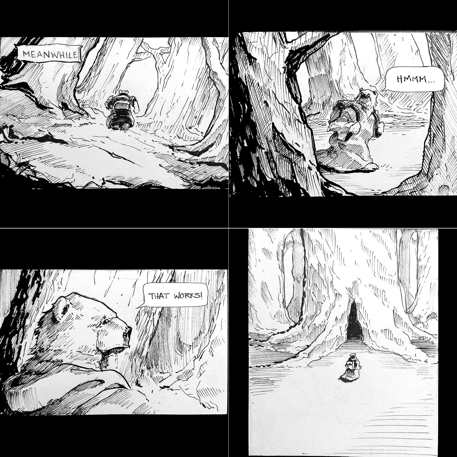 Bjornsaga – Page 16
