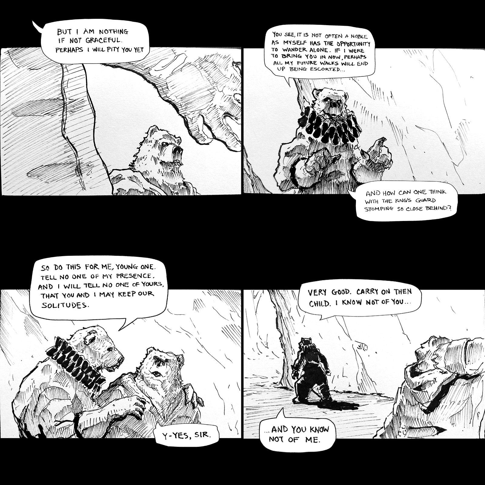 Bjornsaga – Page 19