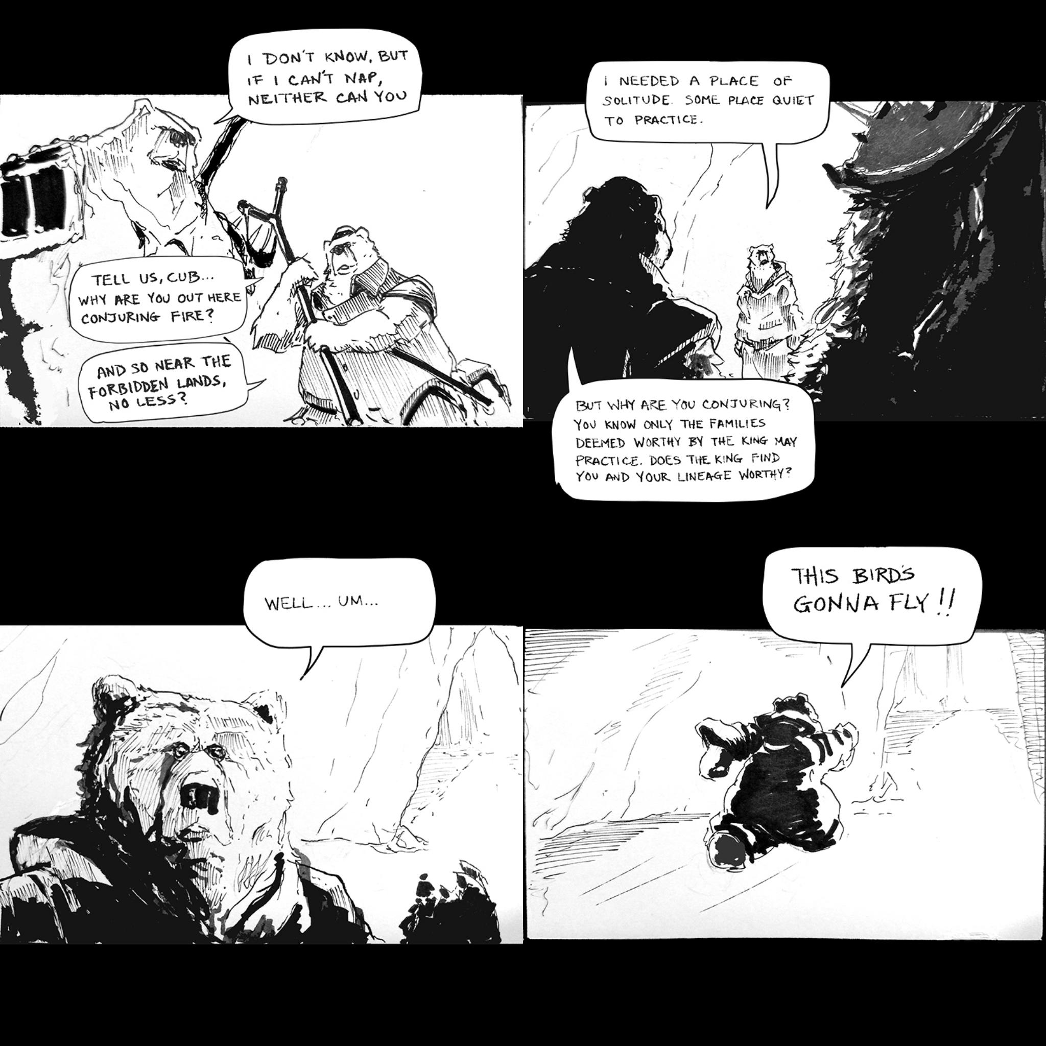 Bjornsaga – page 24