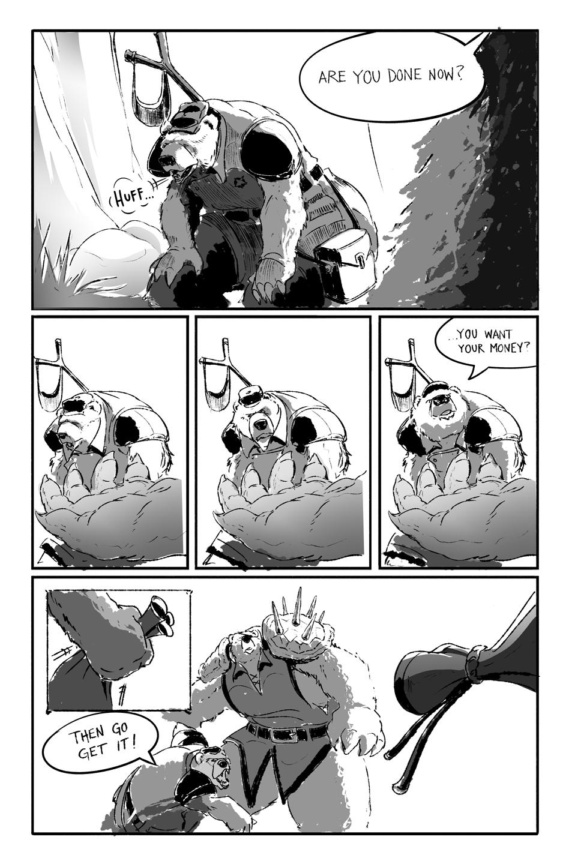 Bjornsaga – Page 38