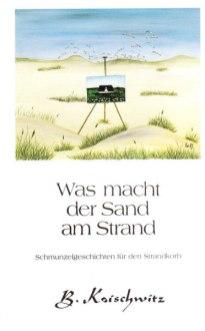 Titelbild von meinem Buch