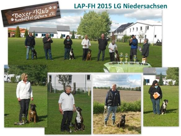 LAP FH Isenbüttel-Gifhorn 2015