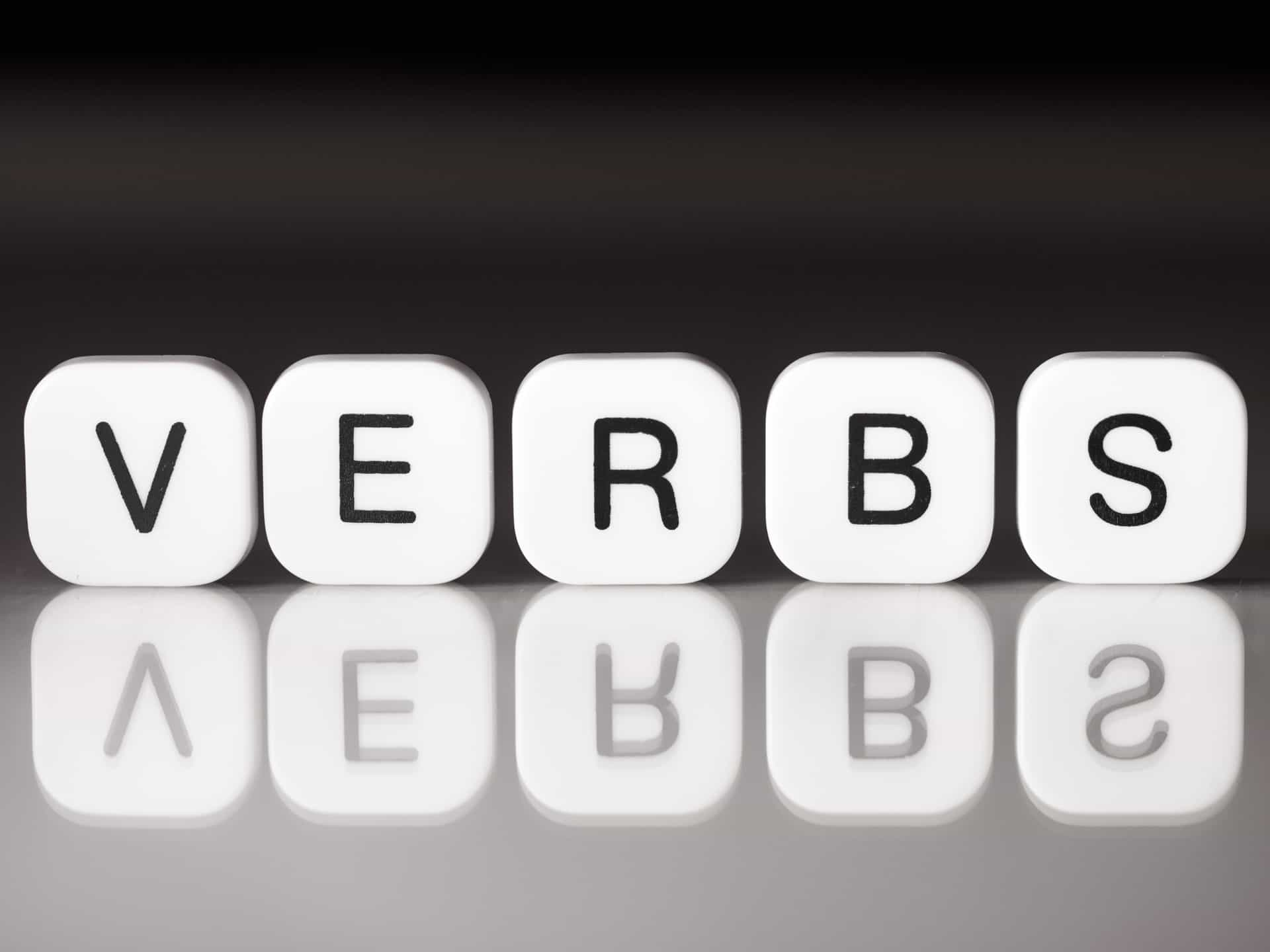 Using Transitive And Intransitive Verbs
