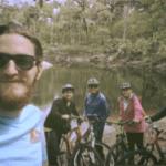 Randazzo biking florida guide BK Adventure