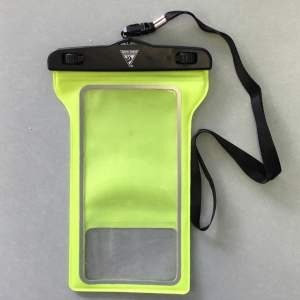 Waterproof Cases and Bags