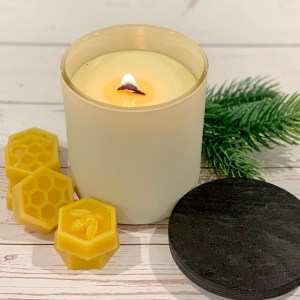 Beeluxe Fragrant Candles