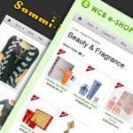 e-commerce startup