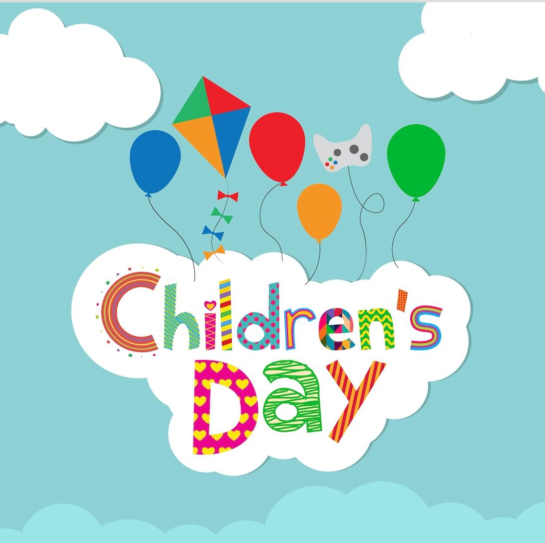 Children S Day Activities