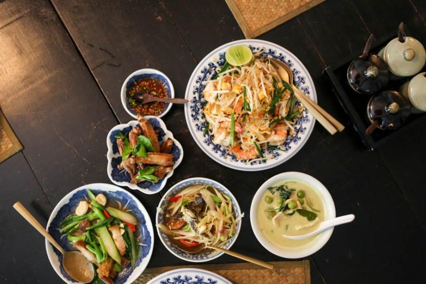Thai Lao Yeh (タイラオイエー)