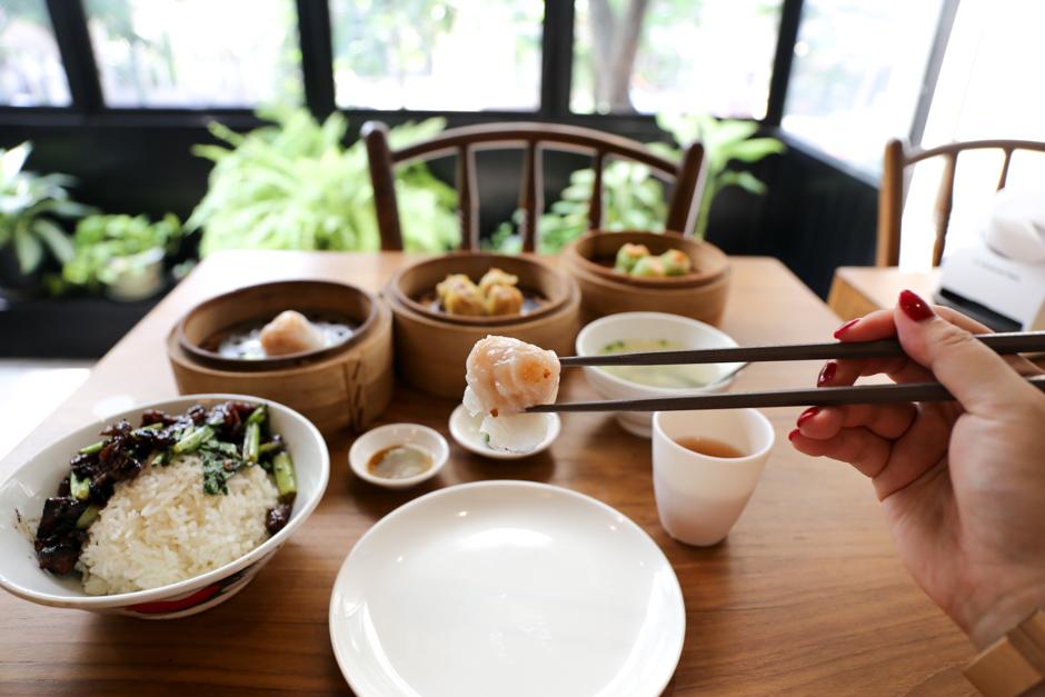 JONG Dim Sum Cafe & Restaurant
