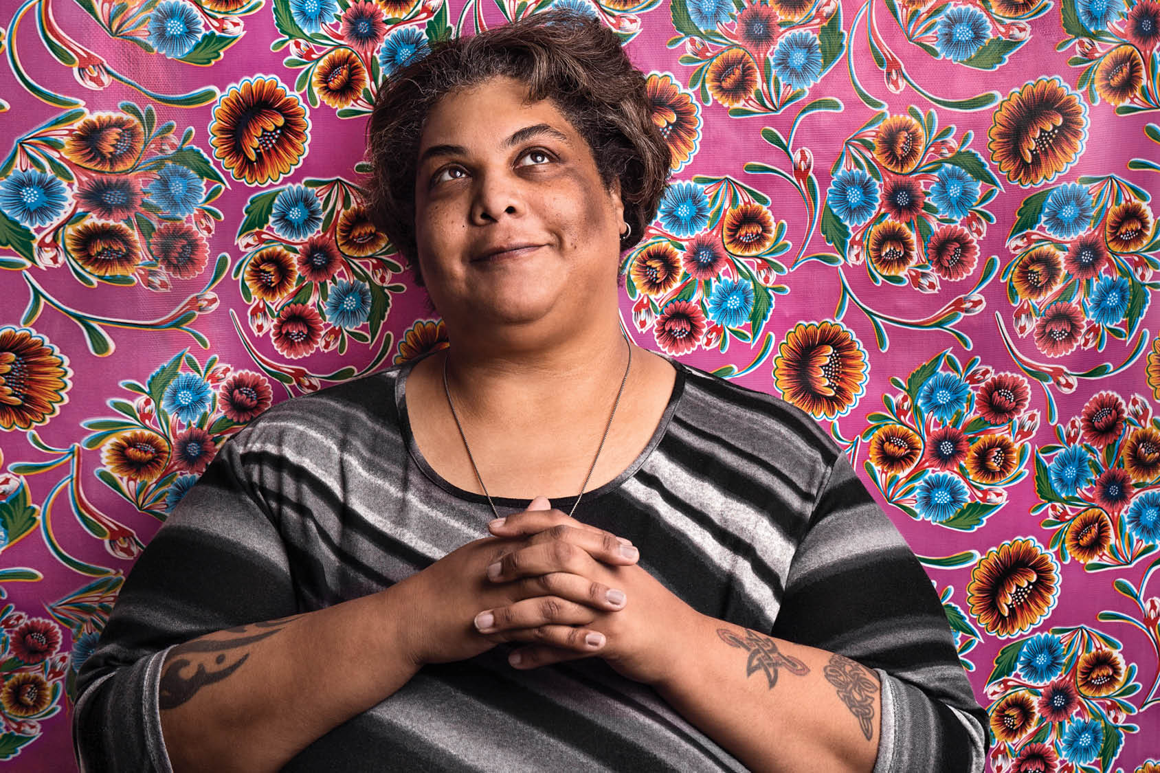 Image result for roxane gay