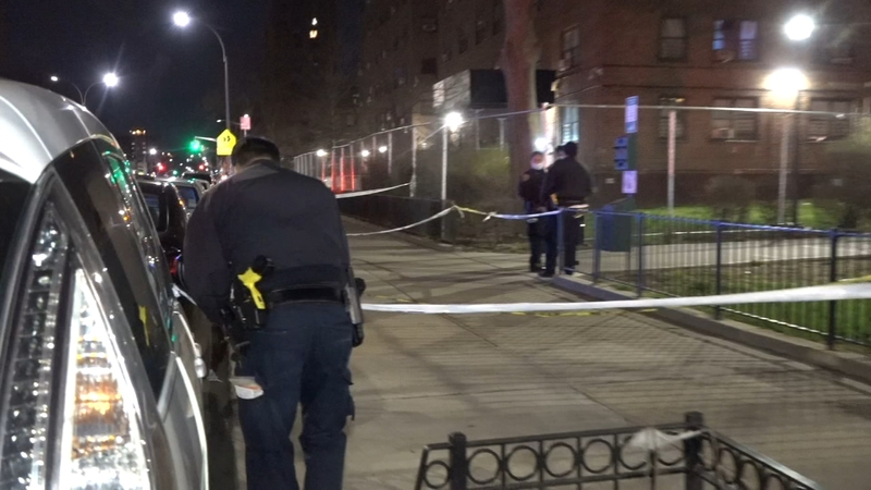 Girl, 9, calls 911 to report her family's triple murder-suicide in Brooklyn