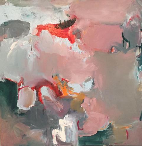 Heather Keaton Painting