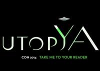 UtopYA Con 2014