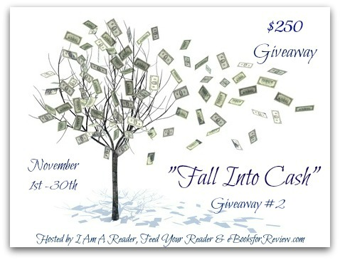 Fall Into Cash $250 Giveaway 2