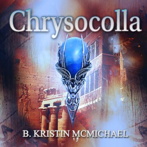 Chrysocolla Audiobook