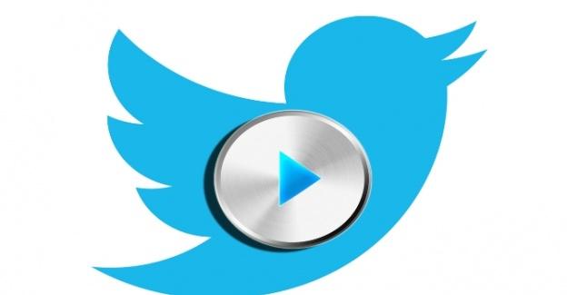 Twitter'da Video Yükleme dönemi