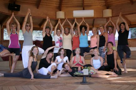 yogaretreats