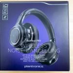 BackBeat Pro de Plantronics, casque à réduction active de bruit