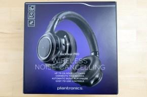 Nouveau matériel en test : casque Backbeat Pro