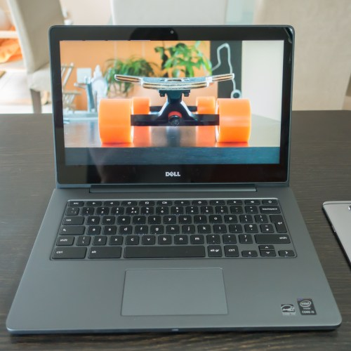 Chromebook Dell 13