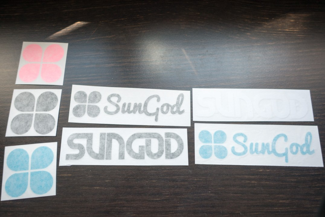 SunGod Renegades