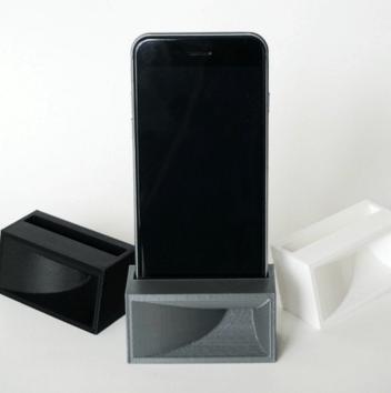 dock audio pour iphone