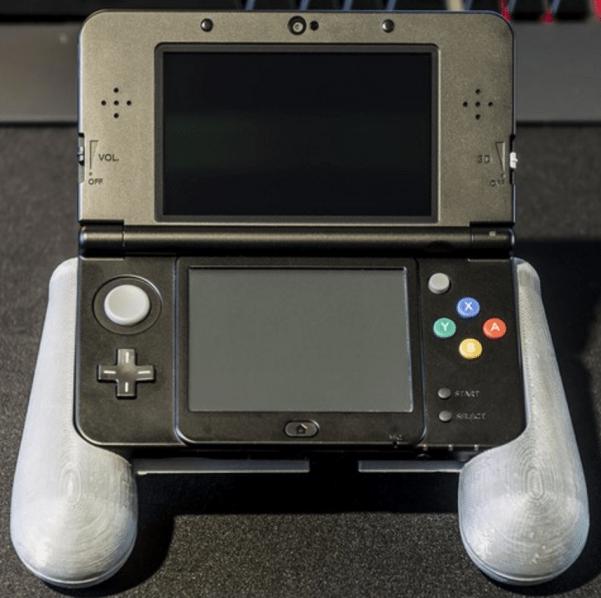 gamepad pour DS