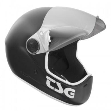tsg-pass-noir-satin-casque-longboard