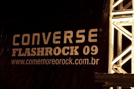 Converse Flashrock 09