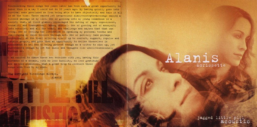 alanis texto