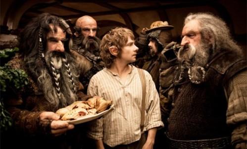 hobbit texto