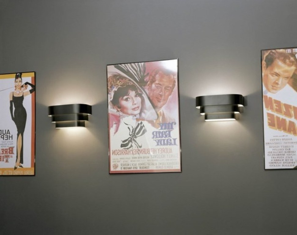 Modern Battery Operated Wall Sconces with Remote Control ... on Battery Powered Wall Sconces id=94236