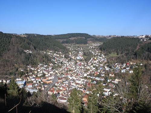 Schramberg In The Black Forest