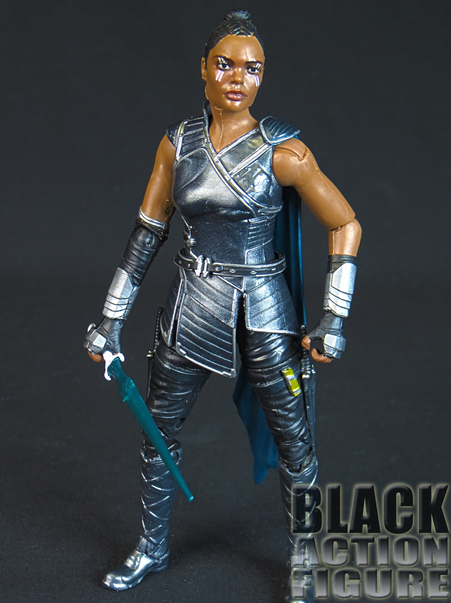 Review Hasbro Marvel Legends Series 6 Valkyrie From
