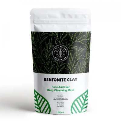Bentonite Clay 200g