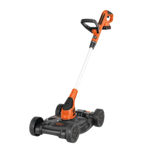 Lawn Mower Mtc220 Black Decker