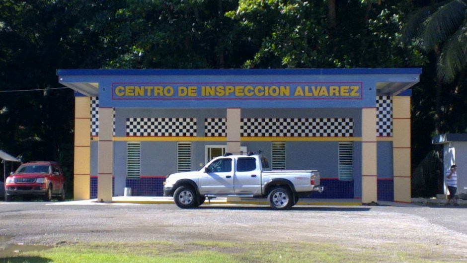 the inspection center in aguada - you must renew you auto insurance puerto rico annually