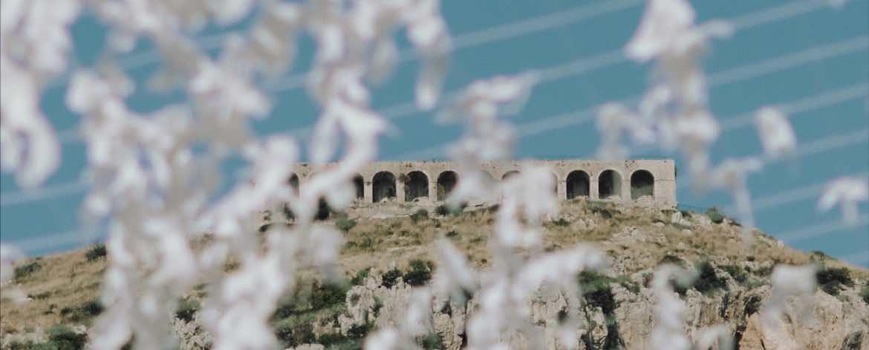 Temple of Giove Anxur Terracina
