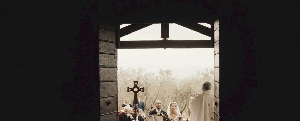 Oratorio della Madonna della Pace ai Cerri Alti