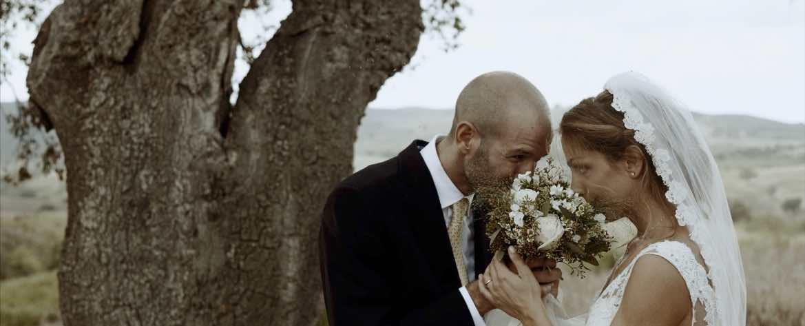 Matrimonio federica e Luigi