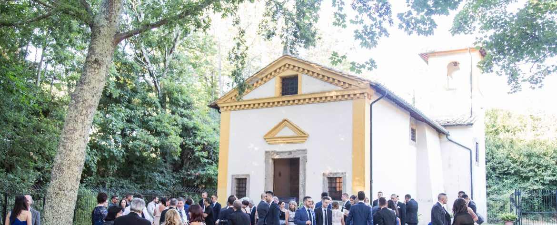 chiesa della Madonna delle Grazie totale