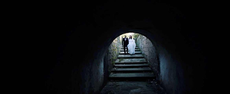 Matrimonio a Sorrento