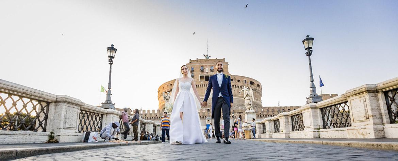 Sant'Angelo Castle Rome