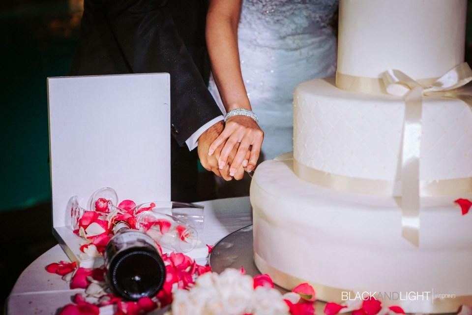 Matrimonio Tenuta dell'Angelica