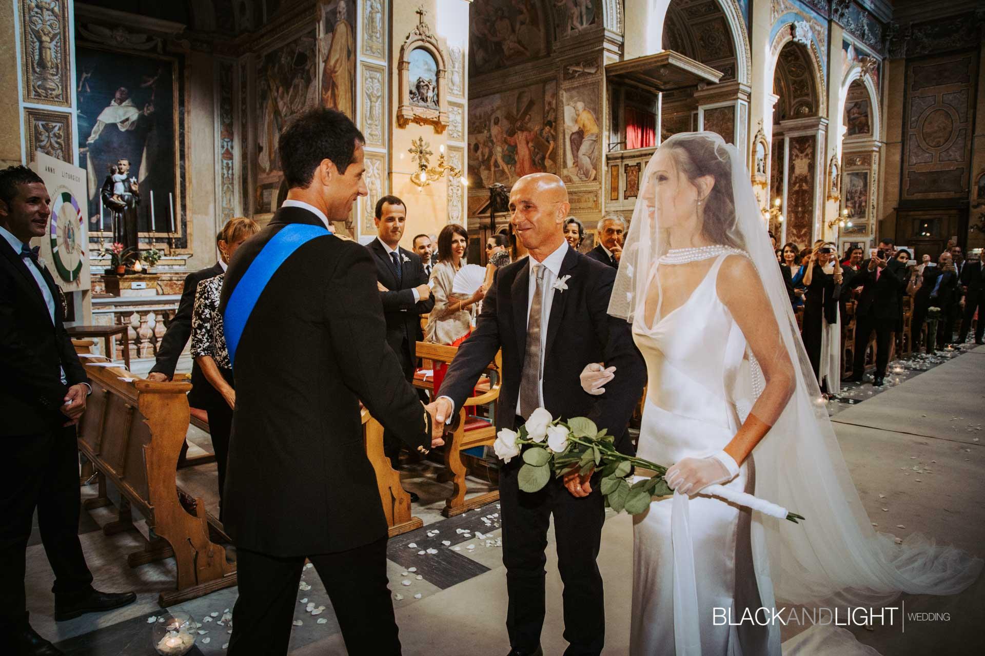 Matrimonio Villa Miani